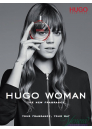 Hugo Boss Hugo Woman Eau de Parfum EDP 50ml за Жени БЕЗ ОПАКОВКА