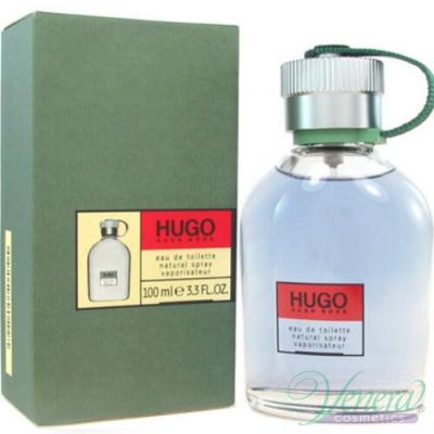 Hugo Boss Hugo EDT 40ml за Мъже Мъжки Парфюми