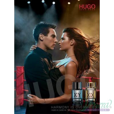 Hugo Boss Hugo XX EDT 40ml за Жени Дамски Парфюми