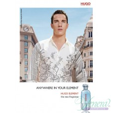 Hugo Boss Hugo Element EDT 40ml за Мъже