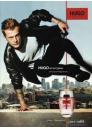 Hugo Boss Hugo Energise EDT 125ml за Мъже Мъжки Парфюми