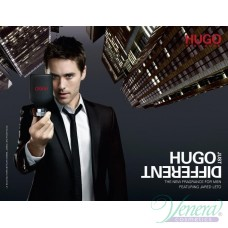 Hugo Boss Hugo Just Different EDT 125ml за Мъже