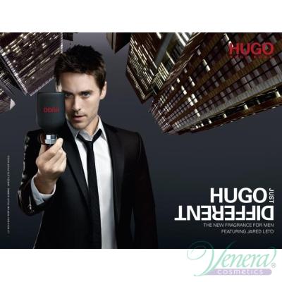 Hugo Boss Hugo Just Different EDT 40ml за Мъже Мъжки Парфюми
