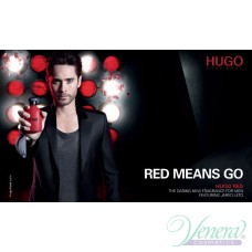 Hugo Boss Hugo Red EDT 40ml за Мъже