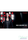 Hugo Boss Hugo Red Deo Stick 75ml за Мъже За Мъже