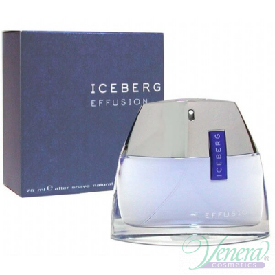 Iceberg Effusion After Shave Lotion 75ml за Мъже