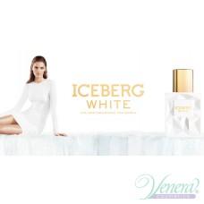 Iceberg White EDT 100ml за Жени