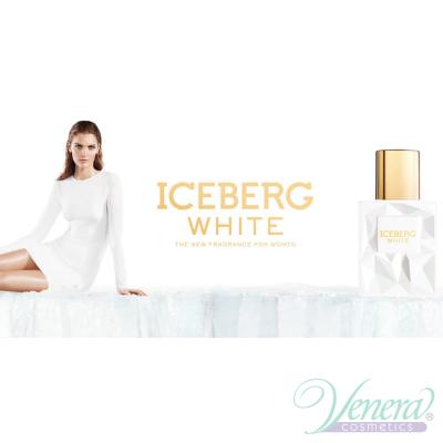 Iceberg White EDT 100ml за Жени  Дамски Парфюми