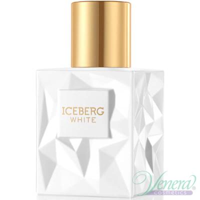 Iceberg White EDT 100ml за Жени БЕЗ ОПАКОВКА Дамски Парфюми без опаковка