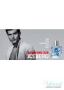 Iceberg Burning Ice EDT 100ml за Мъже БЕЗ ОПАКОВКА За Мъже