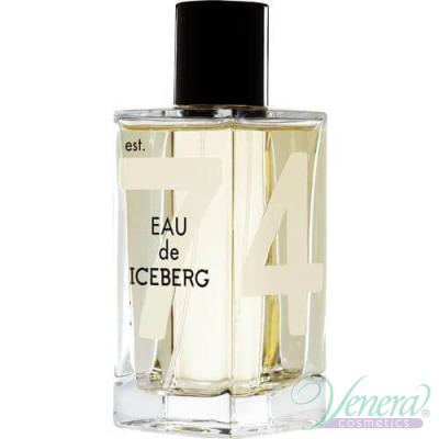 Iceberg Eau de Iceberg Pour Femme EDT 100ml за Жени БЕЗ ОПАКОВКА За Жени