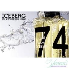 Iceberg Eau de Iceberg Pour Homme EDT 100ml за Мъже