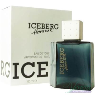 Iceberg Homme EDT 100ml για άνδρες