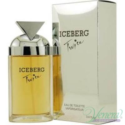 Iceberg Twice EDT 30ml за Жени Дамски Парфюми