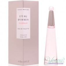 Issey Miyake L'Eau D'Issey Florale EDT 25ml за Жени