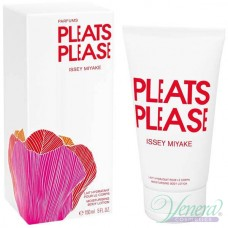 Issey Miyake Pleats Please Body Lotion 150ml за Жени