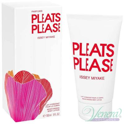 Issey Miyake Pleats Please Body Lotion 150ml за Жени Дамски продукти за лице и тяло