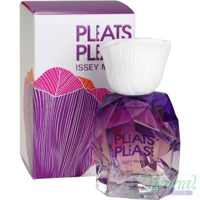 IIssey Miyake Pleats Please Eau de Parfum EDP 30ml за Жени Дамски Парфюми