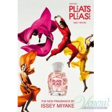 Issey Miyake Pleats Please EDT 30ml за Жени