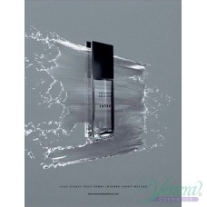 Issey Miyake L'Eau D'Issey Pour Homme Intense EDT 125ml за Мъже