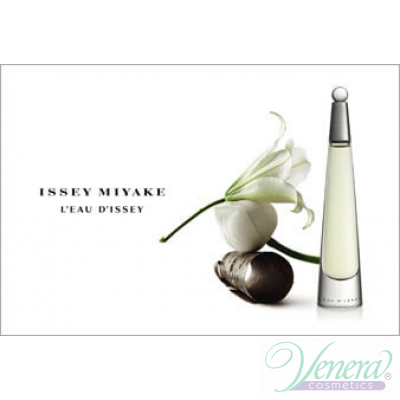 Issey Miyake L'Eau D'Issey EDT 25ml за Жени Дамски Парфюми