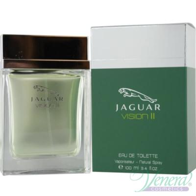 Jaguar Vision II EDT 100ml за Мъже Мъжки Парфюми
