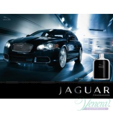 Jaguar Classic Black EDT 100ml за Мъже