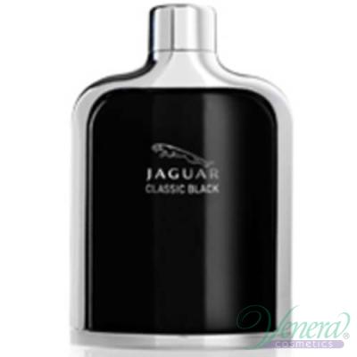 Jaguar Classic Black EDT 100ml за Мъже БЕЗ ОПАКОВКА Мъжки Парфюми без опаковка