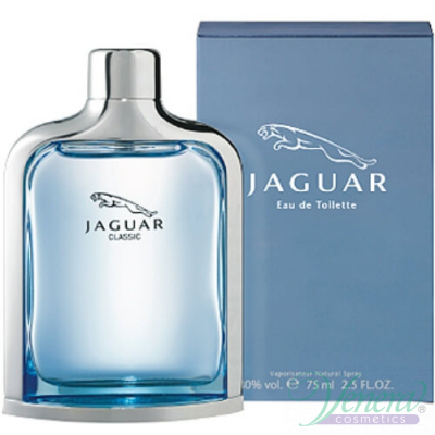 Jaguar Classic Blue EDT 100ml за Мъже