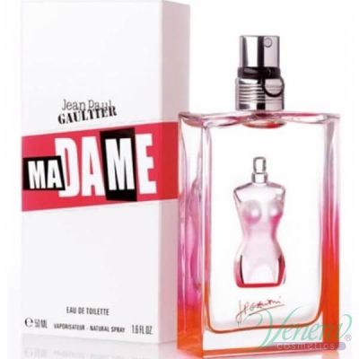 Jean Paul Gaultier Ma Dame EDT 50ml за Жени