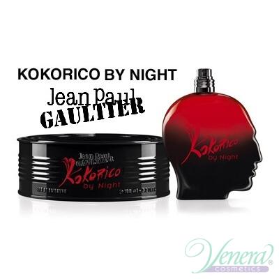 Jean Paul Gaultier Kokorico By Night EDT 100ml за Мъже БЕЗ ОПАКОВКА