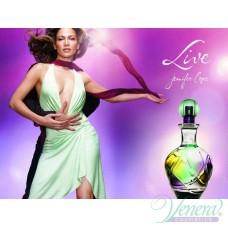 Jennifer Lopez Live EDP 100ml за Жени БЕЗ ОПАКОВКА
