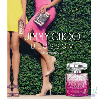 Jimmy Choo Blossom EDP 100ml за Жени Дамски Парфюми