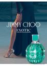 Jimmy Choo Exotic 2015 EDT 100ml за Жени БЕЗ ОПАКОВКА Дамски Парфюми без опаковка
