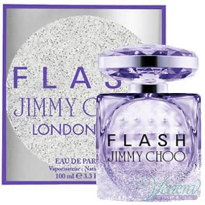 Jimmy Choo Flash London Club EDP 100ml за Жени Дамски Парфюми