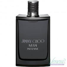 Jimmy Choo Man Intense EDT 100ml за Мъже БЕЗ ОПАКОВКА