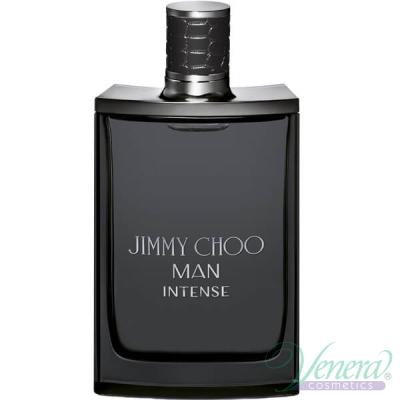 Jimmy Choo Man Intense EDT 100ml за Мъже БЕЗ ОПАКОВКА Мъжки Парфюми без опаковка