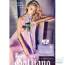 John Galliano Parlez-Moi D'Amour Encore EDT 50ml за Жени