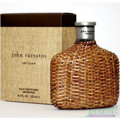 John Varvatos Artisan EDT 125ml за Мъже