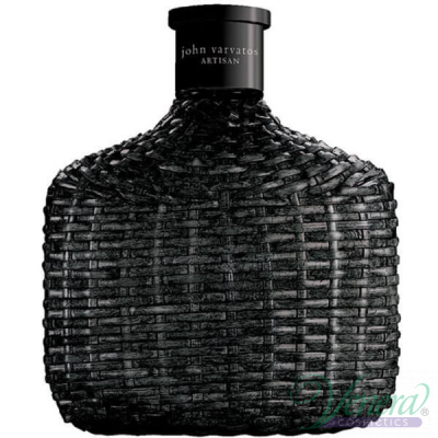 John Varvatos Artisan Black EDT 125ml за М...