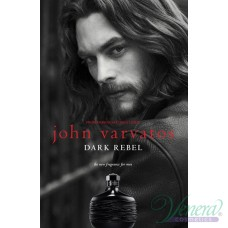 John Varvatos Dark Rebel EDT 125ml за Мъже