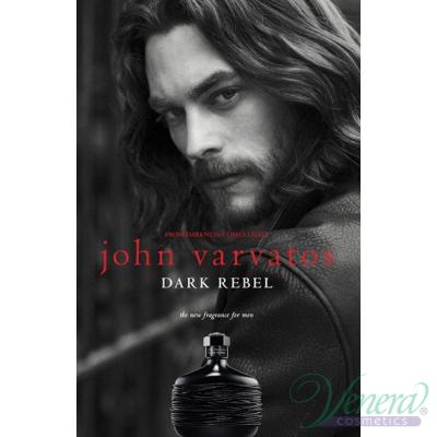 John Varvatos Dark Rebel EDT 125ml за Мъже