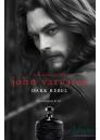 John Varvatos Dark Rebel EDT 125ml за Мъже БЕЗ ОПАКОВКА Мъжки Парфюми без опаковка