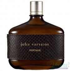 John Varvatos Vintage EDT 125ml за Мъже БЕЗ ОПАКОВКА