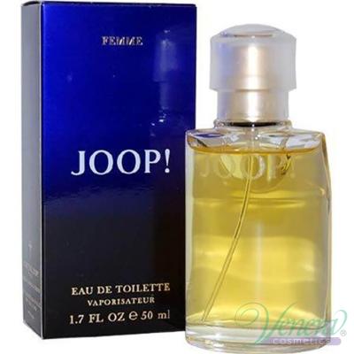 Joop! Femme EDT 50ml за Жени Дамски Парфюми