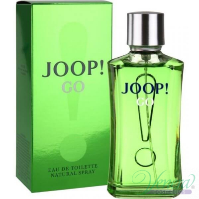 Joop! Go EDT 50ml за Мъже