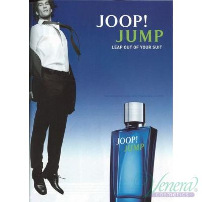 Joop! Jump Tonic Hair & Body Shampoo 300ml за Мъже Мъжки продукти за лице и тяло