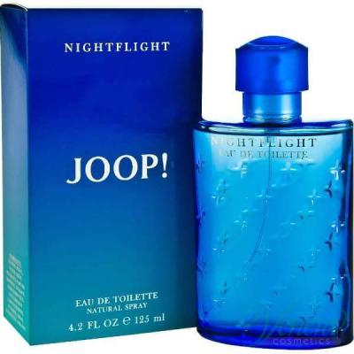 Joop! Nightflight EDT 125ml за Мъже Мъжки Парфюми