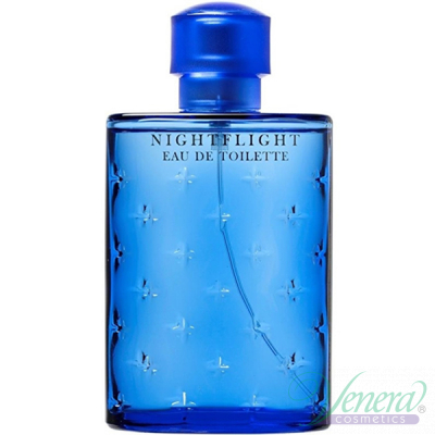 Joop! Nightflight EDT 125ml за Мъже БЕЗ ОПАКОВКА