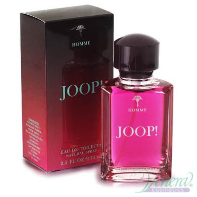 Joop! Homme EDT 200ml за Мъже Мъжки Парфюми